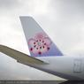 ニュース画像 2枚目:チャイナエアラインA350の尾翼
