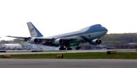 ニュース画像 1枚目:アメリカ空軍が運用する現在の大統領専用機 VC-25A