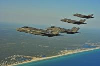 ニュース画像 1枚目:F-35AライトニングII、イメージ