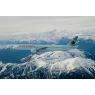 ニュース画像 2枚目:エア・カナダ、機体イメージ