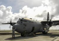 ニュース画像 1枚目:アメリカ空軍 C-130H