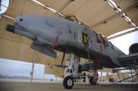 ニュース画像 1枚目:A-10C Thunderbolt II