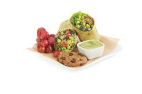 ニュース画像 1枚目:アメリカ大陸横断路線で提供する無料の機内食、イメージ
