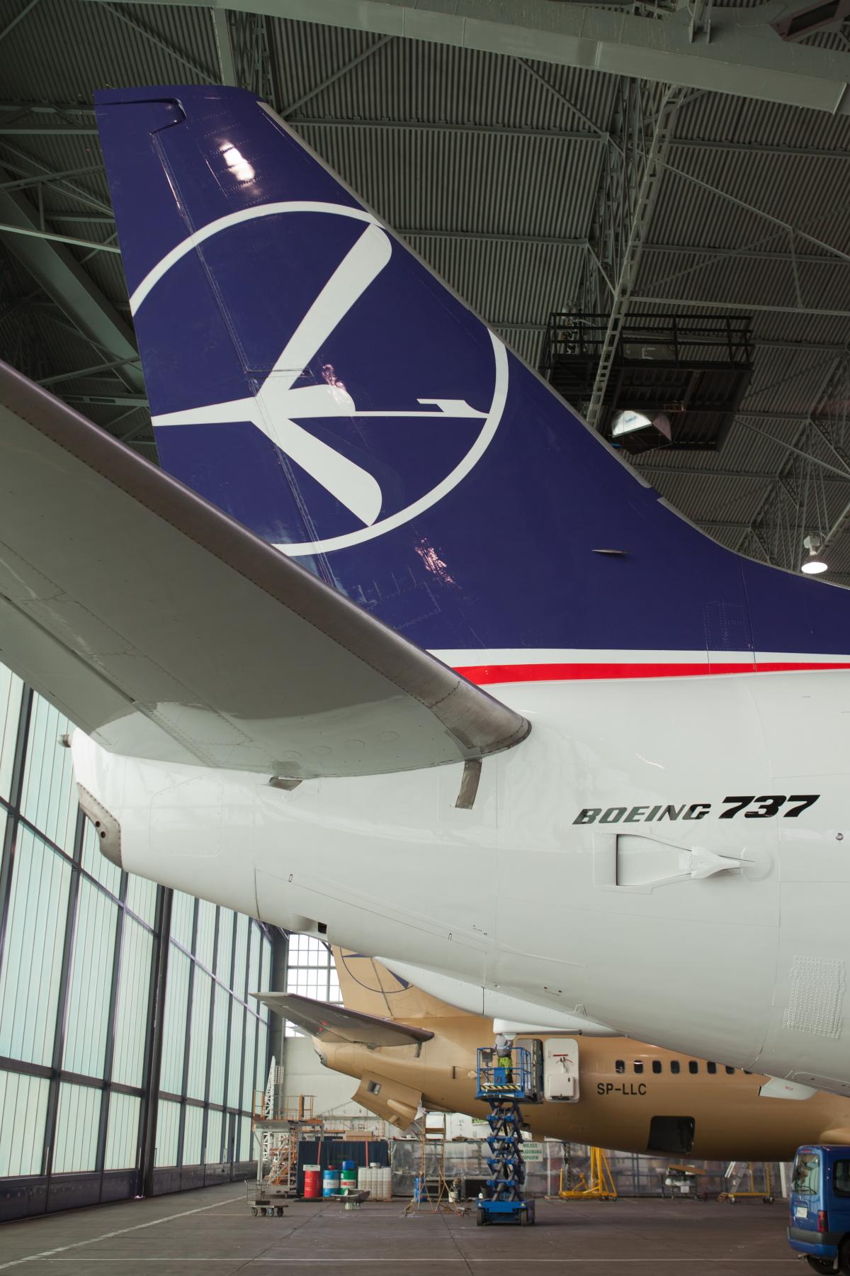 LOTポーランド航空、6月以降にポーランド4空港発着でテルアビブへ就航 | FlyTeam ニュース