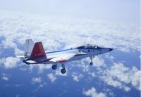ニュース画像 1枚目:防衛装備庁 X-2 先進実証機
