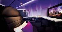 ニュース画像 1枚目:A330の機内イメージ