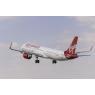 ニュース画像 3枚目:A321neo、定期便には5月31日から投入予定