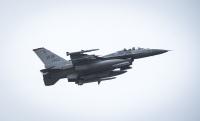 ニュース画像 1枚目:第13戦闘飛行隊のF-16ファイティング・ファルコン