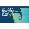 ニュース画像 2枚目:アラスカ航空、ペインフィールドで定期便を運航