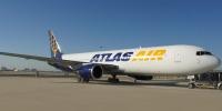 ニュース画像 1枚目:アトラス航空 767-300、イメージ