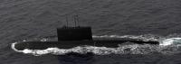 ニュース画像 1枚目:ロシア海軍 キロ級潜水艦
