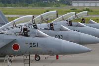 ニュース画像 1枚目:航空自衛隊 F-15 イメージ