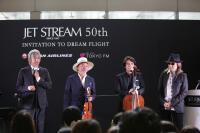 ニュース画像 1枚目:「JET STREAM 50th Anniversary Special~Invitation to DREAM FLIGHT~」公開生放送収録