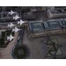 ニュース画像 5枚目:ルーブル美術館の上空を飛行するサンダーバーズ