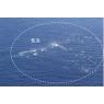 ニュース画像 3枚目:7月11日撮影、明神礁付近の気泡