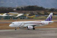 ニュース画像 1枚目:香港エクスプレス、香川県とコラボした「うどん」塗装機