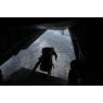 ニュース画像 2枚目:ノーザンヴァイパーで実施した降下訓練