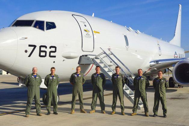 色々役に立ちます!【まとめ情報】壱号  オーストラリア空軍パイロット、初めてP-8Aを操縦コメント