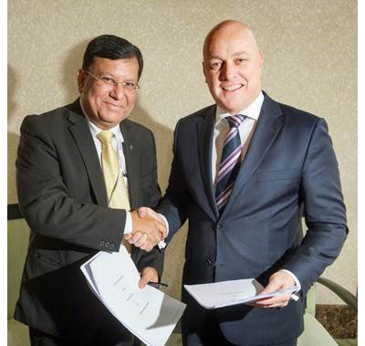 ニュージーランド航空とエア・インディア、コードシェア提携を締結 | FlyTeam ニュース