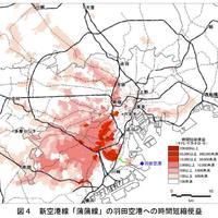ニュース画像:東京都 広域交通ネットワーク計画 新空港線「蒲蒲線」 | FlyTeam ニュース