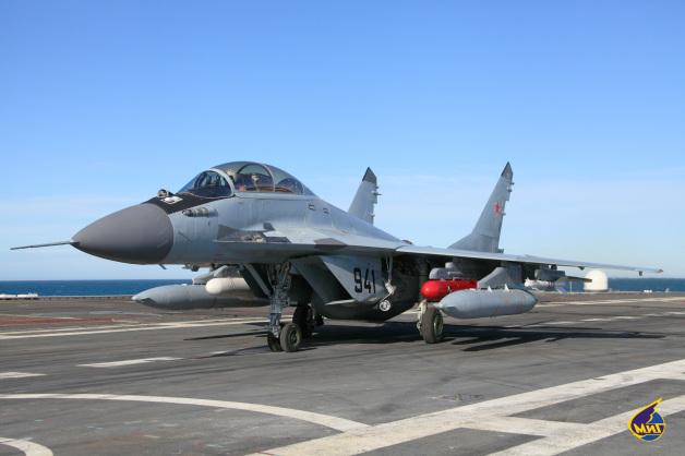 MiG 29 (航空機)の画像 p1_14