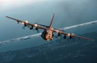 ニュース画像 1枚目:アメリカ空軍のAC-130ガンシップ