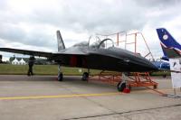 ニュース画像 1枚目:KB SAT設計局のSR-10(СР-10)ジェット練習機