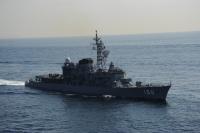 ニュース画像 1枚目:海上自衛隊 護衛艦「まつゆき」(DD-130)