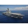 ニュース画像 2枚目:海上自衛隊 輸送艦 くにさき(LST-4003)