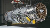ニュース画像 1枚目:F-35用のF135アフターバーナー付きターボファンエンジン