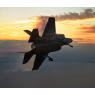 ニュース画像 3枚目:「Into the Sunset」NASパタクセントリバーで空中給油試験中のF-35B