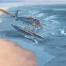 ニュース画像 2枚目:アラド Ar196A 水上偵察機