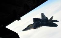 ニュース画像 1枚目:アメリカ空軍3WGのF-22Aラプター