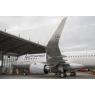 ニュース画像 2枚目:A320neoのシャークレットは2.4メートル