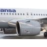 ニュース画像 3枚目:A320neo「D-AINA」、PW1100Gギヤードターボファン・エンジン