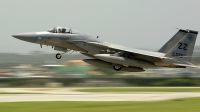 ニュース画像 1枚目:18WGのF-15C