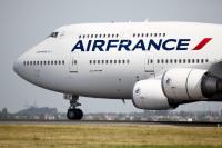 ニュース画像 1枚目:エールフランス 747-400