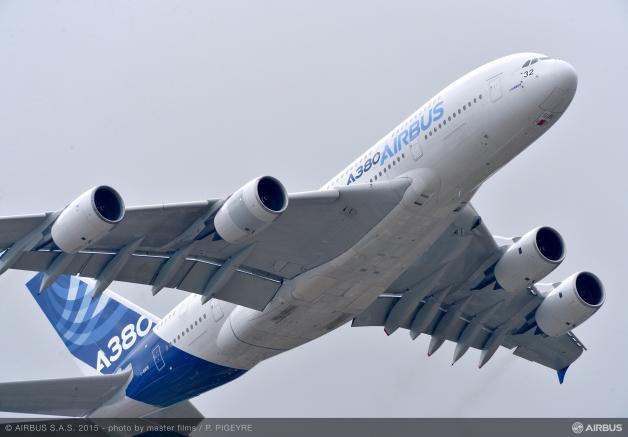 ニュース画像 1枚目:ANAが導入するA380
