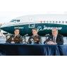 ニュース画像 6枚目:エド・ウィルソン機長、クレイグ・ボンベン副機長