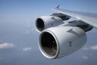 ニュース画像 1枚目:ロールス・ロイス トレント900エンジン