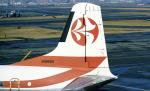 sin747さんが、羽田空港で撮影した東亜国内航空 YS-11-128の航空フォト(写真)