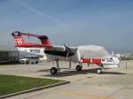 ゴンタさんが、Hemet-ryan Airportで撮影したUsda Forest Service Fepp OV-10A Broncoの航空フォト(写真)