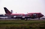 なごやんさんが、名古屋飛行場で撮影した日本航空 747-446Dの航空フォト(写真)