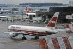 Gambardierさんが、ロンドン・ガトウィック空港で撮影したトランス・ワールド航空 767-205(ER)の航空フォト(写真)