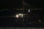 rjtt_dolphinさんが、羽田空港で撮影した全日空 747-481(D)の航空フォト(写真)