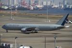 シロクマパパさんが、羽田空港で撮影したチリ空軍 767-3Y0/ERの航空フォト(写真)