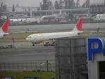 ユキモリさんが、羽田空港で撮影した日本航空 A300B4-622Rの航空フォト(写真)