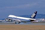 Gambardierさんが、伊丹空港で撮影したフライング・タイガー・ライン 747-273Cの航空フォト(写真)