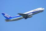 speedbirdさんが、羽田空港で撮影した全日空 767-281の航空フォト(写真)