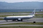 Gambardierさんが、関西国際空港で撮影した中国国際航空 737-89Lの航空フォト(写真)